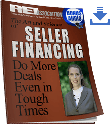Owner Financing for Real Estate Investors