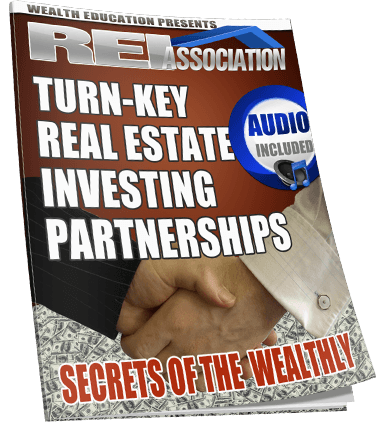 Turn-key Real Estate Investing Solution
