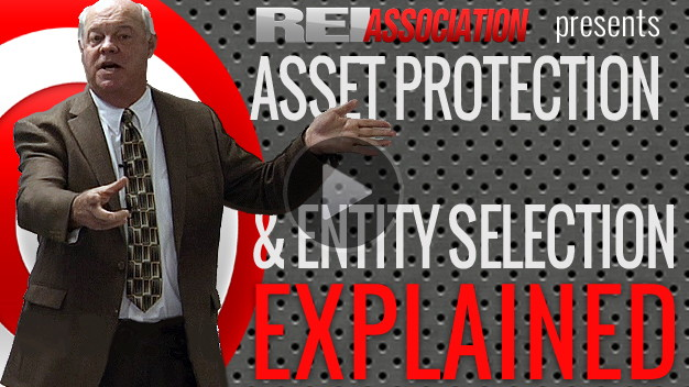 Real Estate Asset Protection for Landlords