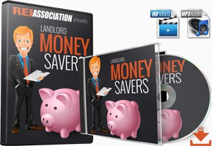 Real life Landlord Money Savers examples