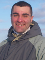 Indiana Investor Matt Gruntman